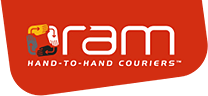 RAM Hand-to-Hand Couriers